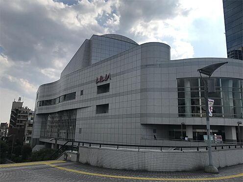 中古マンション-川口市青木1丁目 リリア(1632m)