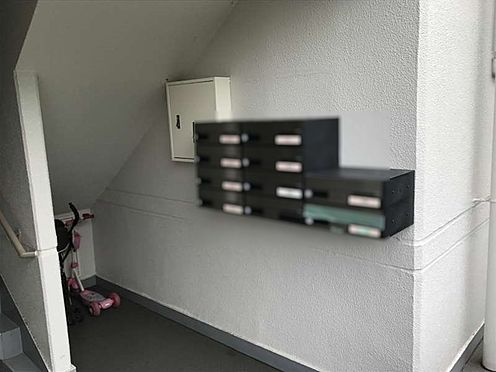 中古マンション-神戸市北区泉台3丁目 設備