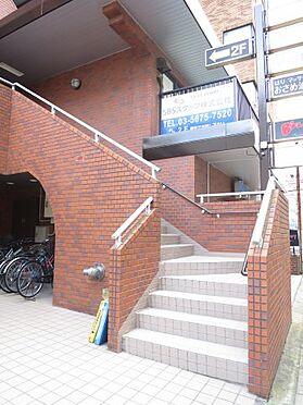 店舗事務所(建物一部)-江戸川区中葛西5丁目 外観