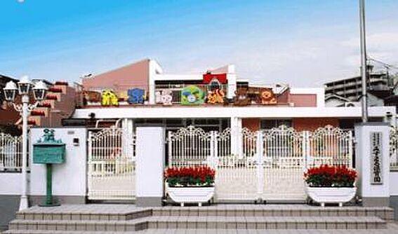 アパート-神戸市長田区宮川町4丁目 みすまる保育園 約600m 徒歩8分