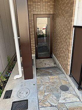 アパート-名古屋市北区上飯田通3丁目 共用部