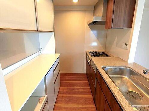 中古マンション-藤沢市湘南台1丁目 キッチン