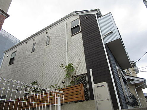 アパート-横浜市神奈川区栗田谷 居間