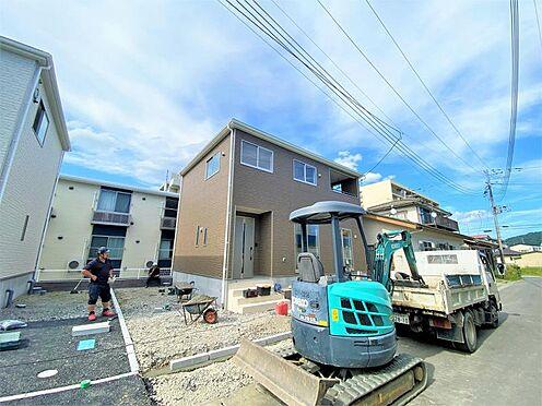 新築一戸建て-石巻市駅前北通り1丁目 外観