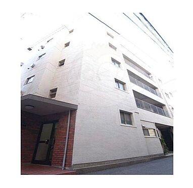 マンション(建物一部)-新宿区中落合1丁目 外観