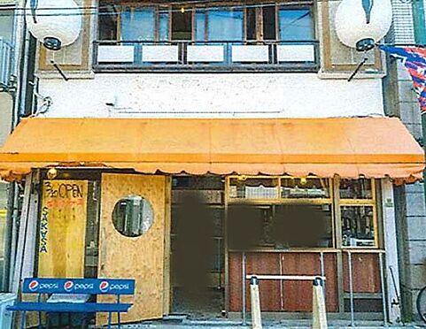 店舗(建物全部)-世田谷区大原2丁目 外観