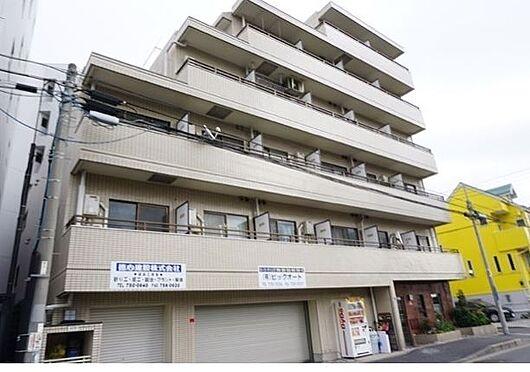 マンション(建物一部)-横浜市磯子区坂下町 根岸公園ダイカンプラザシティ ライズプランニング