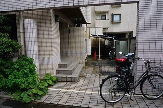 マンション(建物一部)-川崎市中原区上丸子天神町 その他