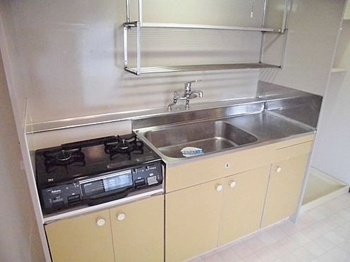 マンション(建物一部)-浜松市西区舞阪町弁天島 キッチン