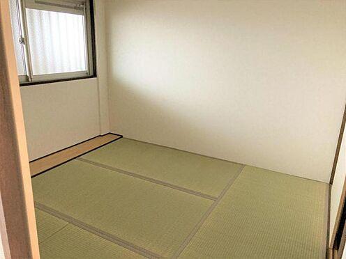 中古マンション-名古屋市名東区社口1丁目 あると嬉しい和室!来客時にも大助かり!