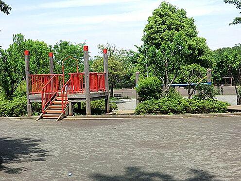 店舗・事務所・その他-横浜市保土ケ谷区仏向町 仏向矢シ塚公園 約350m
