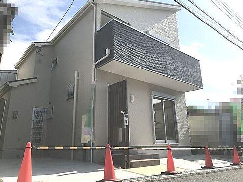 新築一戸建て-茨木市花園2丁目 外観