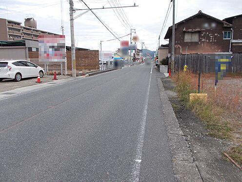 土地-桜井市大字吉備 外観