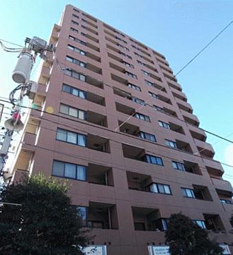マンション(建物一部)-港区白金3丁目 外観