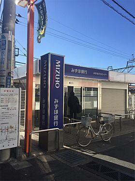 土地-坂戸市大字北峰 みずほ銀行坂戸駅前ATM(2875m)