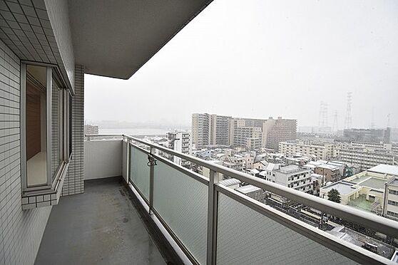 中古マンション-江東区東砂8丁目 バルコニー