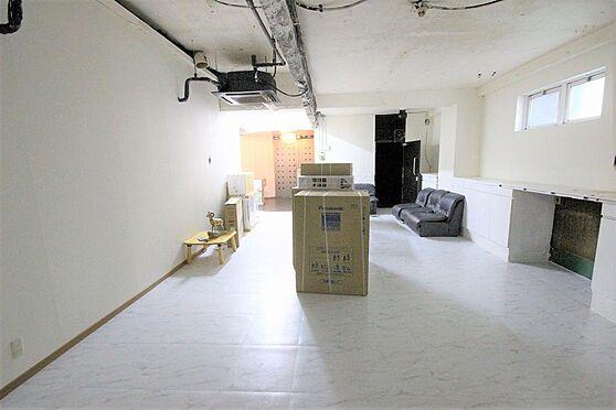 ビル(建物全部)-名古屋市中区新栄1丁目 2階 店舗室内 2020年7月退去