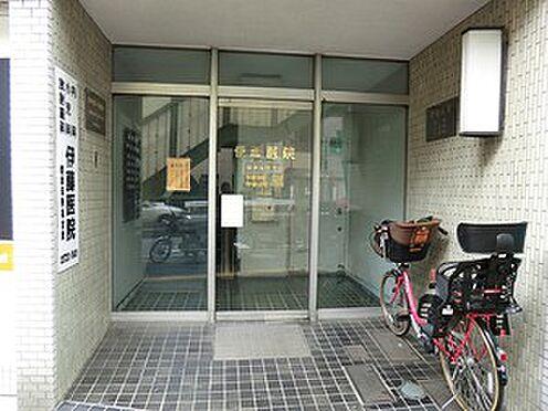 アパート-目黒区中根1丁目 伊藤医院