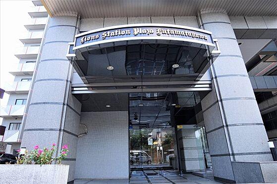 事務所(建物一部)-横浜市旭区二俣川1丁目 外観