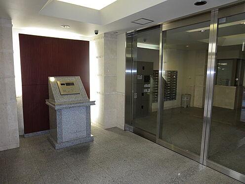 マンション(建物一部)-大阪市中央区島之内1丁目 出入り口にはオートロックがあり安心