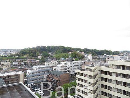 中古マンション-横浜市戸塚区上倉田町 眺望良好 お気軽にお問合せくださいませ。