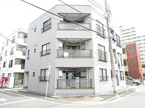 アパート-江戸川区南葛西6丁目 外観