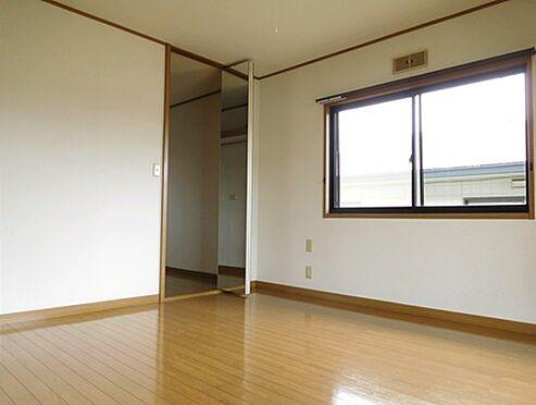 戸建賃貸-水戸市けやき台2丁目 洋室