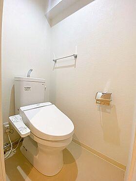 マンション(建物一部)-名古屋市中区新栄2丁目 トイレ