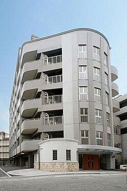 マンション(建物一部)-横浜市中区本牧町2丁目 外観