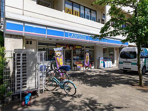 中古マンション-品川区八潮5丁目 ローソン 八潮五丁目店(378m)