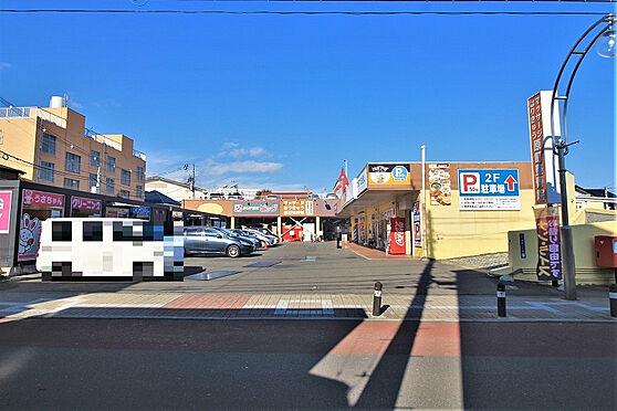 新築一戸建て-仙台市宮城野区原町5丁目 スーパービック原町店徒歩約7分