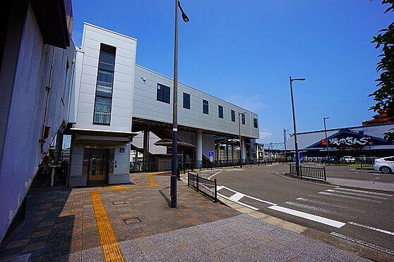 新築一戸建て-多賀城市高橋2丁目 JR仙石線中野栄駅 約1400m
