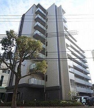 マンション(建物一部)-神戸市兵庫区駅南通3丁目 タイル貼りのお洒落な外観