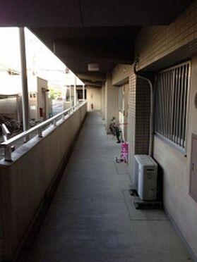 一棟マンション-坂戸市泉町2丁目 共用部分