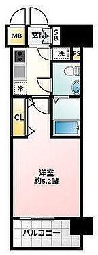 マンション(建物一部)-大阪市西淀川区野里2丁目 室内洗濯機置き場あり
