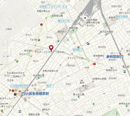 マンション(建物一部)-相模原市南区南台3丁目 その他