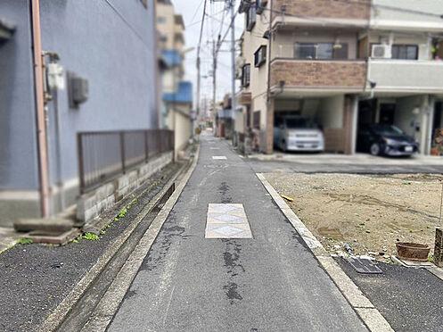 新築一戸建て-大阪市平野区喜連東2丁目 その他