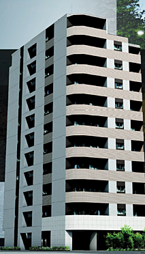 マンション(建物一部)-荒川区町屋8丁目 外観