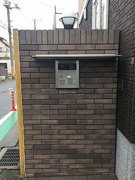 マンション(建物一部)-船橋市海神2丁目 オートロック