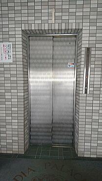中古マンション-川越市氷川町 エレベーター