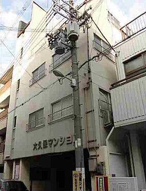 一棟マンション-大阪市西区千代崎2丁目 外観