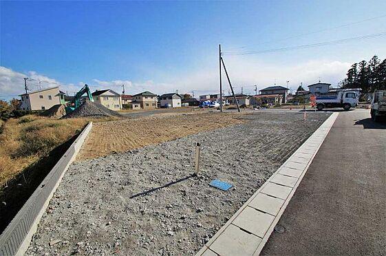 新築一戸建て-大崎市古川沢田字筒場 外観