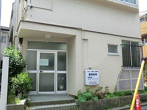 マンション(建物全部)-渋谷区上原1丁目 藤岡医院