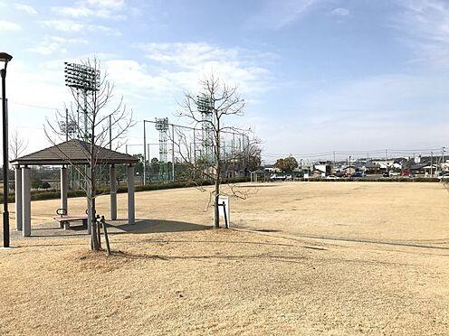 土地-みよし市三好町井ノ花 三好公園まで徒歩約8分