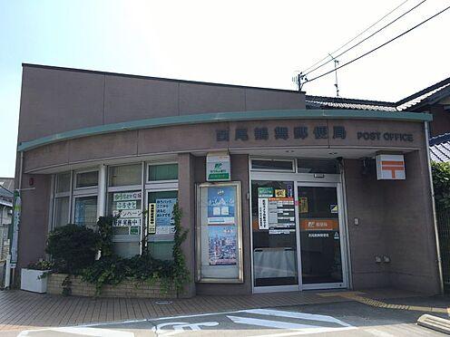 戸建賃貸-西尾市山下町西八幡山 鶴舞郵便局 約1590m(徒歩約20分)