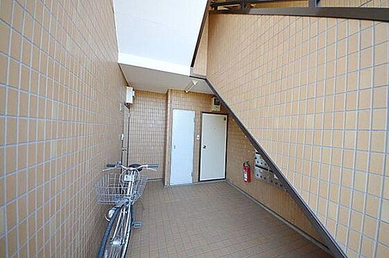 マンション(建物全部)-さいたま市北区別所町 エントランス
