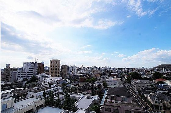 中古マンション-文京区本駒込6丁目 周辺