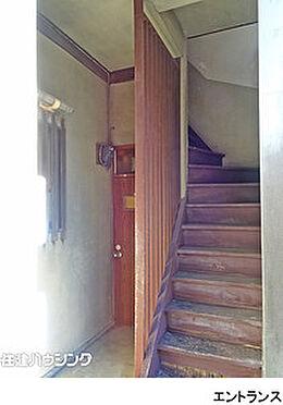 アパート-北区滝野川5丁目 玄関