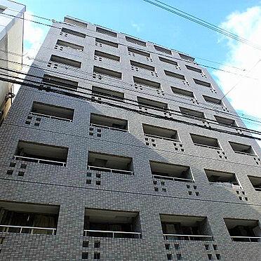 区分マンション-大阪市中央区上本町西2丁目 外観