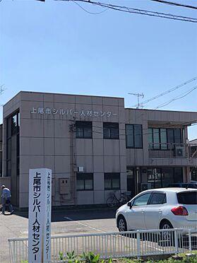 土地-川越市大字中老袋 上尾シルバー人材センター(5421m)